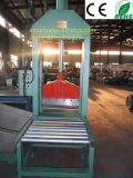 고무 가마니 절단기 절단기 기계 또는 고무 절단기 (XQL-125)