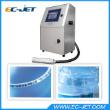 Vollautomatischer kontinuierlicher Tintenstrahl-Drucker für tägliches industrielles (EC-JET1000)