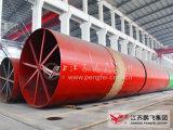 secador giratório de 2.8X18m