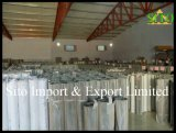 Alambre de acero inoxidable de malla 304 316 Materiales