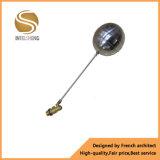Válvula de esfera flutuante GB Standrad para uso geral