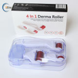 Rullo 4 di Derma in 1 professione d'infermiera efficiente della pelle di Microneedle