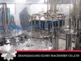 Máquina de rellenar del jugo/máquina del relleno en caliente/máquina de rellenar línea/3 in-1 de embotellamiento