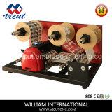 접착성 스티커 비닐 레이블 절단기 (VCT-LCR)