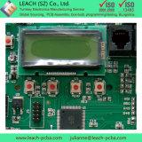 턴키 전자공학 제조 공장 14개의 까지 층 SMT 복각 PCBA/