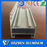 Het Profiel van de Uitdrijving van het Aluminium van het Aluminium van de Gordijnstof van het Frame van het venster en van de Deur