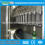 ビール包装機械またはビール醸造所の装置またはびん詰めにする充填機