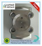 Bâti perdu de cire avec l'acier inoxydable pour le détecteur