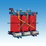 El Sc (b) 10 series -800kVA 10kv Resina-Aisladas seca el tipo transformador eléctrico