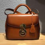 ファッション・デザイナーの革製バッグの女性のハンドバッグのODMによってカスタマイズされる卸し売り製造業者のハンドバッグの工場価格Emg5102