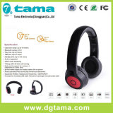 Soporte estéreo barato popular sin manos, A2dp, Avrcp del receptor de cabeza de V3.0 Bluetooth