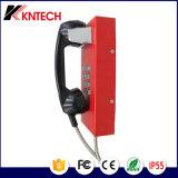 Ligne directe appeleur sans téléphone Knzd-14 Kntech de clavier numérique
