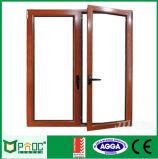 Окно алюминия высокого качества/алюминиевых Casement с As2047 (PNOCCW008)
