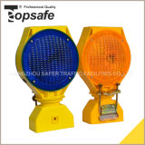 6PCS Super LED Solar Warning Light