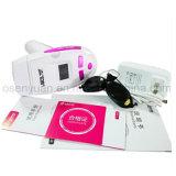 Удаление волос Depilador электрической индикации Epilator LCD волос лазера постоянное