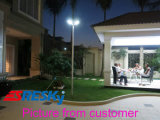 屋外の太陽エネルギーランプの街灯システムLED製造