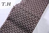 Сотка ткань решетки Knit Linen с серией a&B (FTD31053AB)