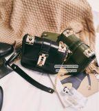 Saco famoso de Crossbody da forma do tipo 2017 das bolsas das mulheres dos sacos com a cinta Sy8178 da corrente do ombro
