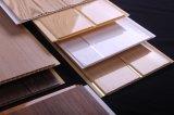 Деревянный поставщик панели потолка PVC панели PVC цвета