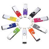 USB de alta velocidad del eslabón giratorio para la extensión del almacenaje