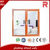 Profil d'extrusion en aluminium / aluminium pour mur de rideau de porte de fenêtre de qualité supérieure