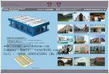 Molde da telha cerâmica para a imprensa de Sacmi