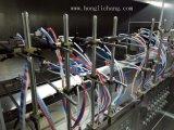 プラスチック部品のための自動紫外線吹き付け塗装機械