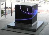 P7.62 tela de indicador Moudle da esfera do diodo emissor de luz de 360 graus com cor cheia para anunciar