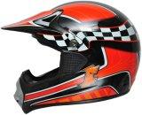 Capacete quente do motocross da venda 2017 com a viseira do protetor de face cheia, Casco Moto, capacete de segurança