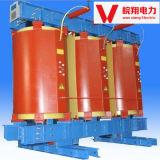 transformateur d'alimentation sec de la classe 35kv
