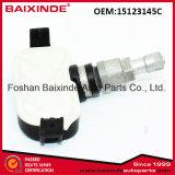 Détecteur 15123145c du détecteur TPMS de pression de pneu pour Chevrolet, Cadillac, Gms, Buick