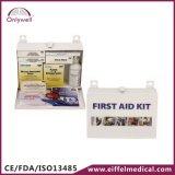 Medizinische Arbeitsplatz-Fabrik-Emergency Sorgfalt-Erste-Hilfe-Ausrüstung