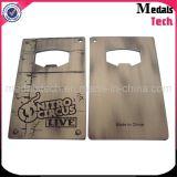 Hohes Qualtiy Metall sterben Form-Zink-preiswerte an der Wand befestigte Flaschen-Öffner