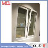 Раскрывая окно наклона и поворота дороги 2 алюминиевое