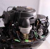 F9.8bml, 9.8HP 4-Stroke, controle do rebento, começo manual e motor externo do eixo longo