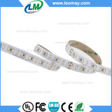 El CCT SMD3014 ajustable 14W se dobla la luz de tira blanca del LED