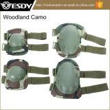ACU extérieure tactique populaire de garnitures de genou de Camo de l'armée de 2017 hommes