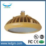 2017 energiesparende LED-explosionssichere UFO-Lampe, Dlc SAA UL-Cer verzeichnete IP66 120lm/W industrielles 70W120W 150W 200W UFO-hohes Bucht-Licht Meanwell Laufwerk