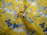 Tessuto di cotone su ordinazione della ramia di stampa di Digitahi di alta qualità (DSC-4120)