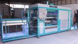 NF1250b automatische HochgeschwindigkeitsplastikvakuumThermoforming Maschine