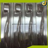 Film médical clair à haute densité de PVC pour la médecine