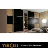 販売Tivo-0044hwのための高く白いワードローブの単位の戸棚の家具