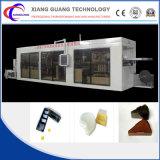 BOPS la máquina plástica de Thermoforming de la estación multi para el acondicionamiento de los alimentos