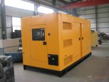 Sale를 위한 500kVA Diesel Generator Set에 침묵하는 20kVA