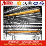 5t Single Girder Bridge Crane Overhead Hoist Crane