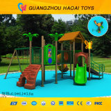 Funny attratto Outdoor Playground per Children (HAT-015)