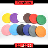 無地のポーカー用のチップ(YM-RP01)