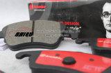 Benze E200L Cgi/E260L Cgi를 위한 Brembo 패드의 자동차 부속