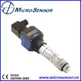 Transductor de presión seguro intrínseco del acero inoxidable Mpm480 con la exhibición del LCD