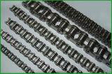 Corrente do fabricante e projeto da roda dentada